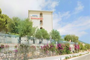 Hotel Brancamaria SARDINIA