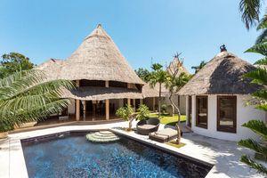 Hotel Bvilla Seaside SEMINYAK