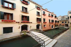 Hotel CA DEI CONTI VENETIA