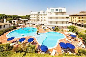 Hotel CA DI VALLE LIDO DI JESOLO
