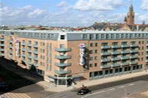 Hotel CAB INN CITY COPENHAGA