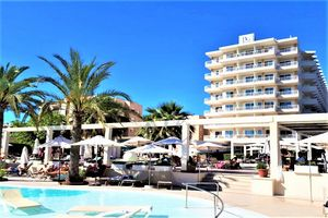 Hotel CABALLERO MALLORCA