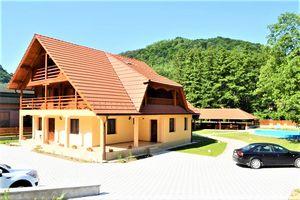 Hotel CABANA SARGETIA Hunedoara