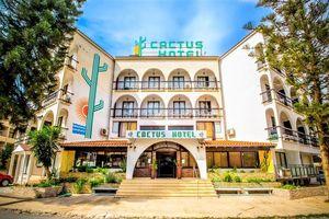 Hotel CACTUS LARNACA