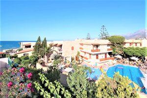 Hotel CACTUS BEACH CRETA