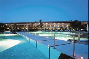 Hotel CAESIUS THERMAE & SPA RESORT LACUL GARDA