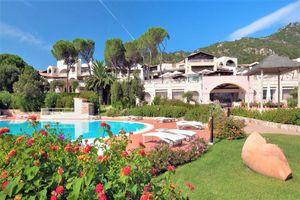 Hotel CALA DI LEPRE SARDINIA