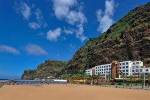 Hotel SAVOY CALHETA BEACH MADEIRA