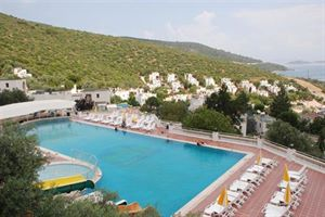 Hotel CALIENTE RESORT BODRUM