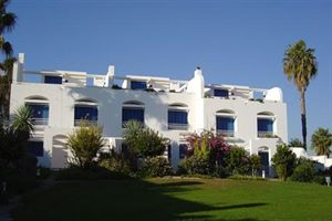 Hotel CALIFORNIA ALGARVE