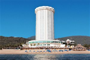Hotel CALINDA BEACH ACAPULCO ACAPULCO