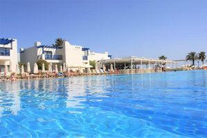 Hotel CALLISTO HOLIDAY VILLAGE AYIA NAPA