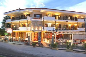 Hotel CALYPSO HALKIDIKI