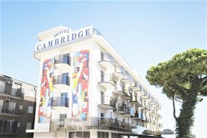 Hotel CAMBRIDGE LIDO DI JESOLO