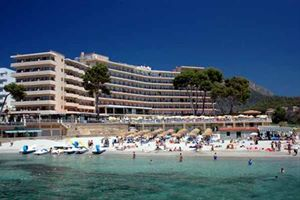 Hotel CAMP DE MAR MALLORCA