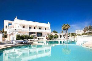 Hotel CANNE BIANCHE BEACH HOTEL & SPA Puglia