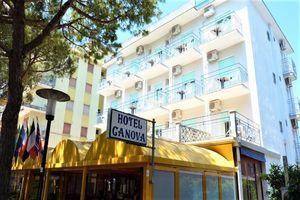 Hotel CANOVA LIDO DI JESOLO