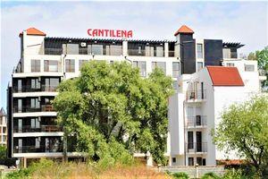 Hotel CANTILENA SUNNY BEACH