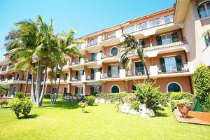 Hotel CAPARENA & WELLNESS CLUB SICILIA