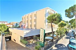 Hotel CAPINERA RIMINI