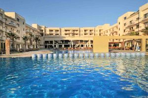 Hotel CAPITAL COAST RESORT AND SPA PAPHOS