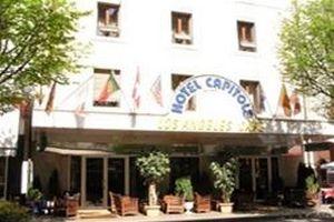 Hotel CAPITOLE GENEVA