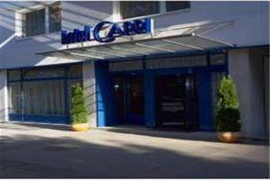 Hotel CAPRI VIENA
