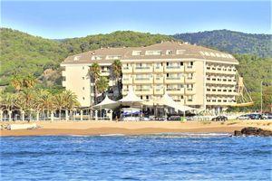 Hotel CAPRICI Santa Susanna