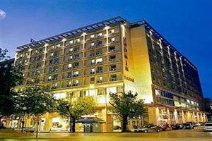 Hotel CAPSIS SALONIC