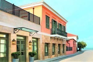 Hotel CAPTAIN'S HOUSE BOUTIQUE Coasta Ionica