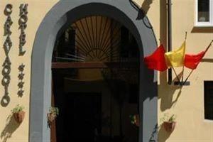 Hotel CARAVAGGIO NAPOLI