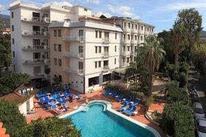 Hotel CARAVEL COASTA AMALFITANA