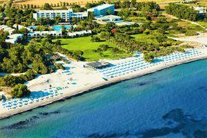 Hotel CARAVIA BEACH KOS