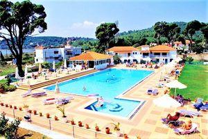 Hotel CARAVOS SKIATHOS