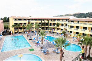 Hotel CARETTA PARADISE ZAKYNTHOS