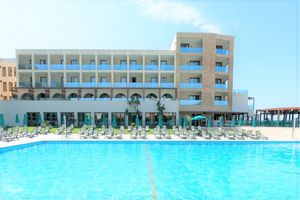 Hotel CARLOS V SARDINIA