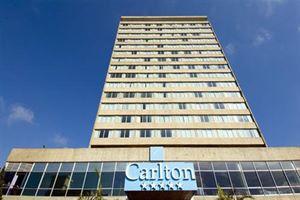 Hotel CARLTON ANTANANARIVO