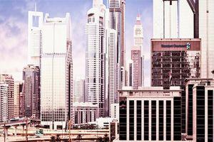 Hotel CARLTON DOWNTOWN DUBAI
