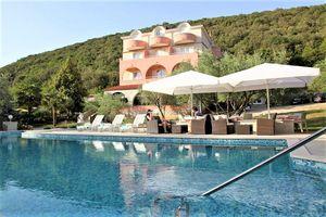 Hotel CARMEN ISTRIA