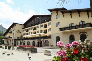 Hotel CARMEN Predeal