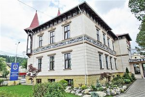 Hotel CAROL Bucovina