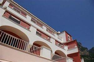 Hotel CASA ALBERTINA COASTA AMALFITANA