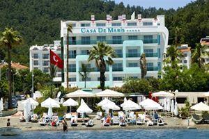 Hotel CASA DE MARIS MARMARIS