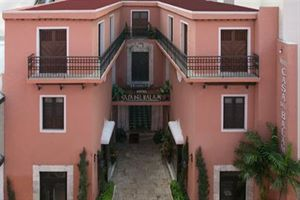 Hotel CASA DEL BALAM MERIDA