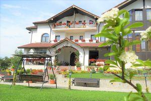 Hotel CASA DOMNEASCA Transfagarasan