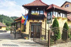 Hotel CASA DUDU Moeciu