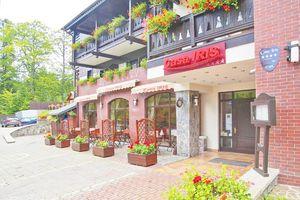 Hotel CASA IRIS Sinaia