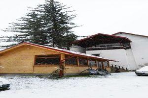 Hotel CASA KRISTA Bran