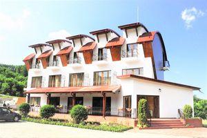 Hotel PENSIUNEA CASA PADURII Slanic Prahova