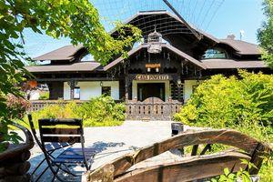Hotel CASA POVESTE Bucovina
